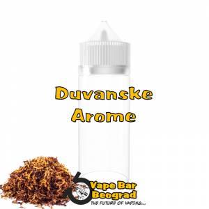 Duvanske arome